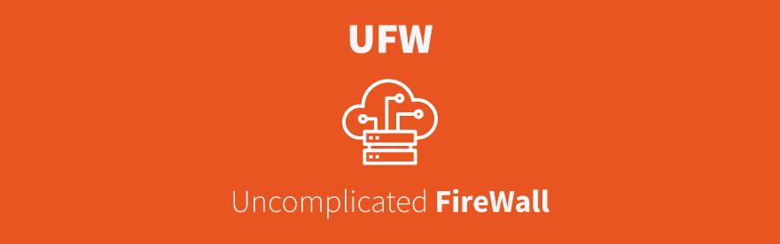 UFW защитна стена Debian/Ubuntu